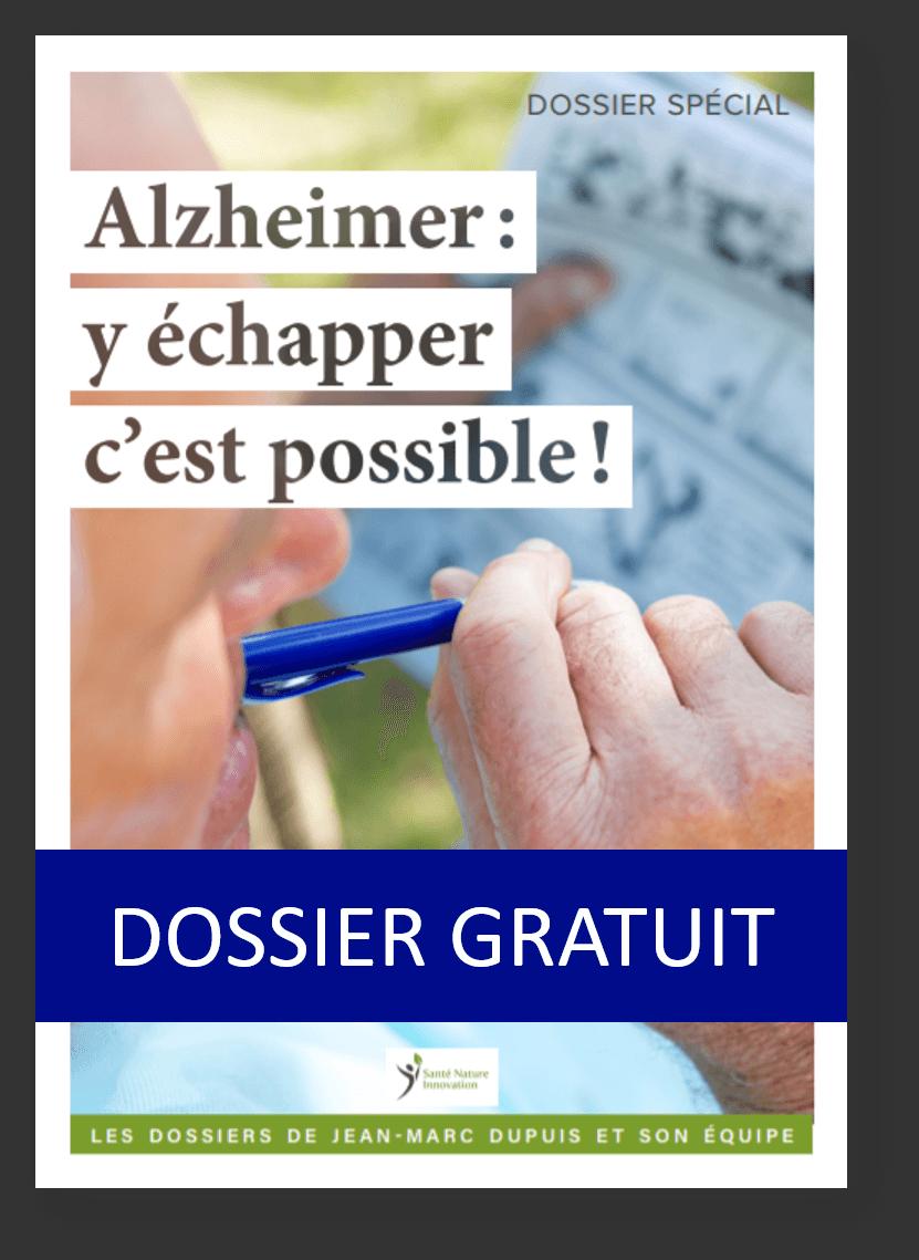 Prevenir Alzheimer Seuls Les Protocoles Naturels Sont